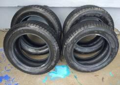 Bridgestone Blizzak Revo2. Зимние, без шипов, 2006 год, 30%, 4 шт