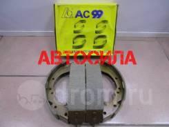 Колодки тормозные барабанные K2335 Anchi