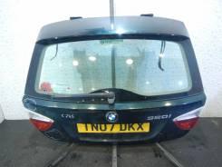 Крышка (дверь) багажника BMW 3 Series (E91)