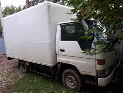 Toyota Dyna. Продаю тойота дюна/аренда/обмен, 3 000куб. см., 1 500кг., 4x2
