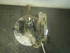 Механическая коробка переключения передач (5 ступ.) Skoda Fabia 2006 02T 301 103