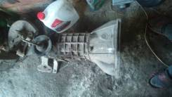 Мкпп ваз 2101 2107 2121 4ст.
