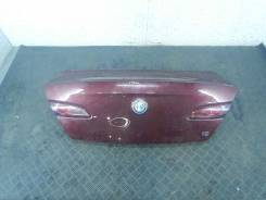 Крышка (дверь) багажника Alfa Romeo 159