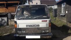 Mazda Titan. Грузовик , 2 900куб. см., 2 000кг., 4x2