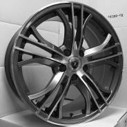 "Zumbo Wheels. 7.5x17"", 5x105.00, ET39, ЦО 56,6мм. Под заказ"