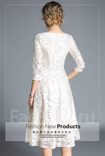 62c168366f99797 Новинка 2018! Красивое дизайнерское платье на Новый год - Основная ...