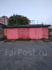 Боксы гаражные. улица Курчатова 3 кор. 2, р-н Калининский, 70кв.м., электричество, подвал.
