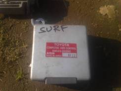 Кнопка включения 4wd. Toyota Hilux Surf, KZN185, KZN185G, KZN185W, RZN185, RZN185W, VZN185, VZN185W Двигатели: 1KZTE, 3RZFE, 5VZFE