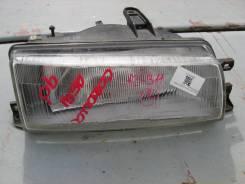 Фара тойота Corolla AE91