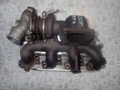 Турбина Ford Mondeo 3