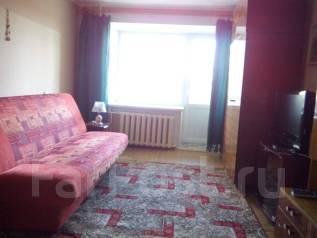 1-комнатная, проспект Копылова 51. частное лицо, 29кв.м.