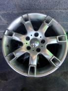"2Crave Wheels. 7.0x16"", 5x114.30, ЦО 67,1мм."