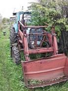 МТЗ 80. Продам трактор МТЗ-80., 80 л.с.