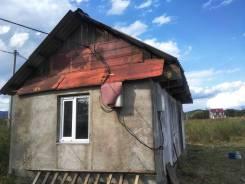 Продам участок 50 соток с домом 21 КвМ. 5 000кв.м., собственность, электричество, вода, от частного лица (собственник)