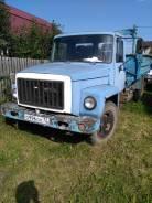 ГАЗ 3507. Продам , 4 000кг., 4x2