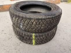 Bridgestone Blizzak Extra PM-30. Зимние, без шипов, 10%, 2 шт