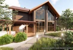 Архитектурное проектирование вашего дома!. Тип объекта дом, коттедж, срок выполнения месяц