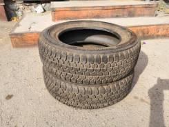 Bridgestone Blizzak PM-20. Зимние, без шипов, 10%, 2 шт