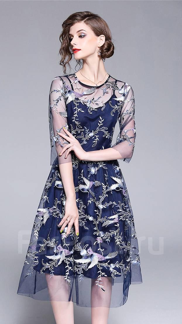 cb132deaf777104 Купить женские платья Размер: 50 размера во Владивостоке! Цены.