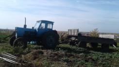 МТЗ 50. Продам трактор МТЗ-50, 80 л.с.