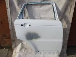 Дверь боковая задняя правая Land Rover Range Rover Sport 2 L494 2013-