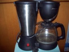 Кофеварки.