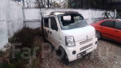 Suzuki Every. DA64V116089, 6628855