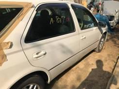 Дверь задняя правая белая(051) SV55 Vista Ardeo SV50