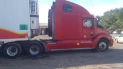Freightliner. Продам сцепку фредлайнер, 12 500куб. см., 20 000кг., 4x2
