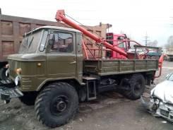 ГАЗ 66. Продам Бкм 302 на базе газ 66