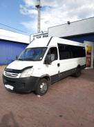Iveco Daily. Автобус iveco daily 2010, 20 мест