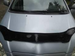 Дефлекторы и ветровики. Toyota Corolla, CDE120, CE120, NDE120, NZE120, ZRE120, ZZE120