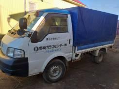 Mazda Bongo. Продается грузовик бортовой, 2 200куб. см., 1 200кг., 4x4