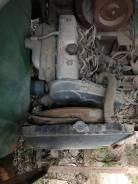 Двигатель в сборе. Mitsubishi Delica Двигатель 4D56