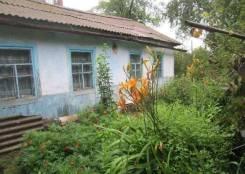 Продам дом с землёй в п. Жарикого. Улица Украинская 61, р-н Пограничный район п. Жарикого, площадь дома 60кв.м., электричество 15 кВт, отопление тве...