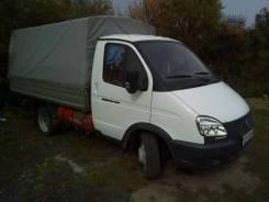 ГАЗ ГАЗель Бизнес. Продам газ33026, 2 900куб. см., 1 500кг., 4x2