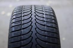 Bridgestone Blizzak LM-80. зимние, без шипов, б/у, износ 30%