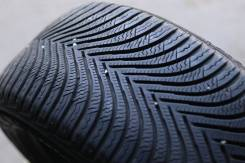 Michelin Alpin 5. Зимние, без шипов, 30%, 4 шт