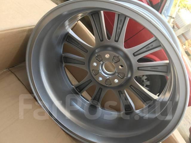 """Mazda. 7.5x19"""", 5x114.30, ET45, ЦО 67,1мм."""