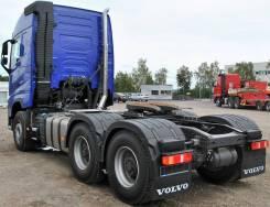 Volvo FH13. Продам седельный тягач Volvo FH 500 6x4 Рессоры Новый (Швеция), 13 000куб. см., 32 000кг., 6x4