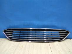 Решетка радиатора Ford Focus 3 (2011-нв)