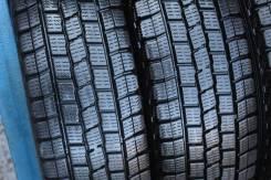 Dunlop DSV-01. Зимние, без шипов, 5%, 2 шт