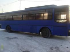 Hyundai Aero City 540. Продам автобус, 35 мест, С маршрутом, работой