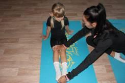 Детская студия танцевальной акробатики Indigo!