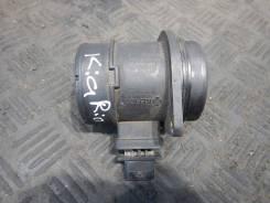 Расходомер воздуха (ДМРВ) Kia Rio 2