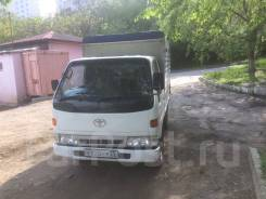 Toyota Hiace. Продается грузовик , 2 800куб. см., 1 200кг., 4x4