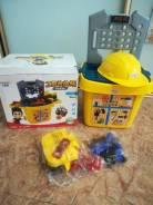 Набор инструментов для малышей