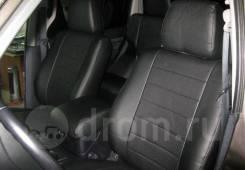 Чехлы. Mitsubishi Pajero Sport, KH0 Двигатели: 4D56, 4M41, 6B31