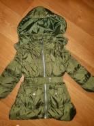 Куртки. Рост: 80-86, 86-92, 92-98 см