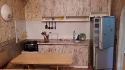 1-комнатная, улица Аллея Труда 62 кор. 4. Центральный, частное лицо, 35кв.м.